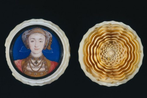 anne of cleves rose