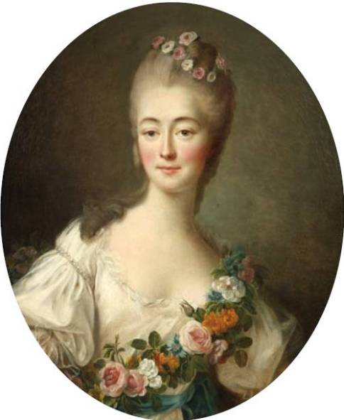 Drouais-Madame-du-Barry