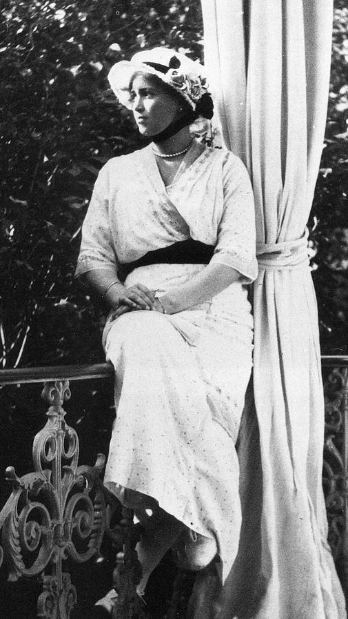 GrandDuchessMarie1915