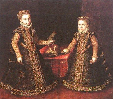 Infantas_Isabella_Clara_Eugenia_and_Catalina_Micaela,_1570