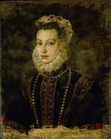 Isabel_von_Valois_by_Sofonisba_Anguissola