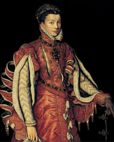 isabel d valois c 1560 anthonis mor