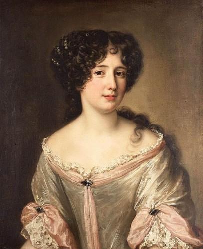 MarieManciniJacobFerdinandVoet1660-1680