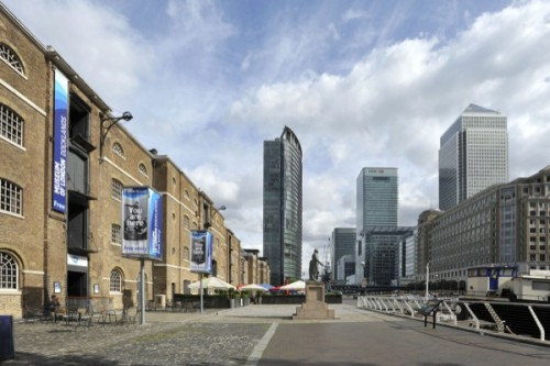 Museum of London Docklands version 4 © Museum of London