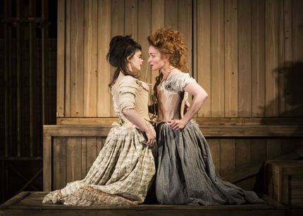The Life and Times of Fanny Hill