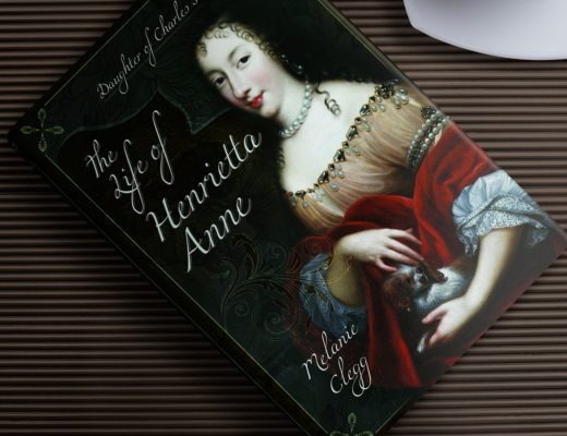The Life of Henrietta Anne: Daughter of Charles I book cover